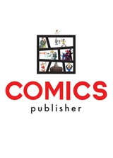 Catalog Comics Publisher on English